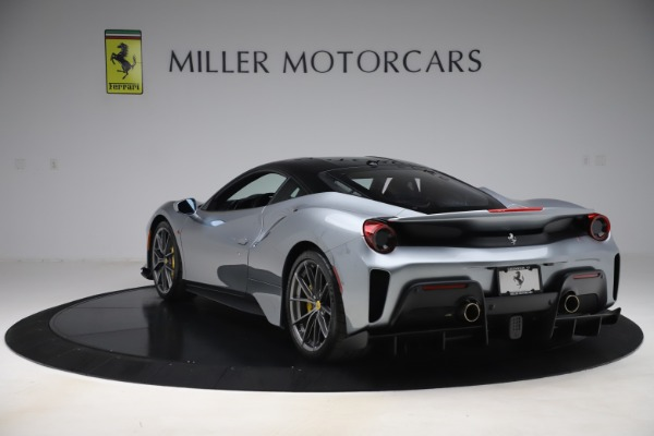 Used 2019 Ferrari 488 Pista for sale Sold at Pagani of Greenwich in Greenwich CT 06830 5