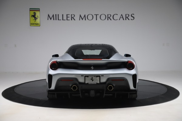 Used 2019 Ferrari 488 Pista for sale Sold at Pagani of Greenwich in Greenwich CT 06830 6