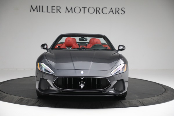 New 2019 Maserati GranTurismo Sport Convertible for sale Sold at Pagani of Greenwich in Greenwich CT 06830 11