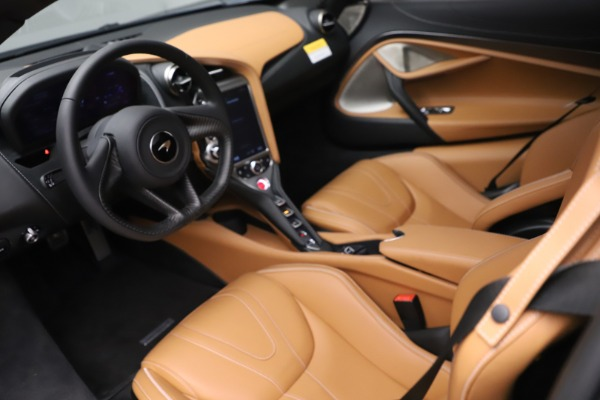 New 2020 McLaren 720S Spider Luxury for sale $380,835 at Pagani of Greenwich in Greenwich CT 06830 25