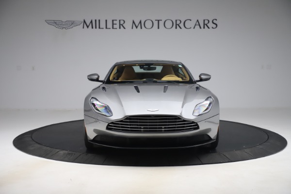 Used 2017 Aston Martin DB11 V12 Coupe for sale Sold at Pagani of Greenwich in Greenwich CT 06830 11