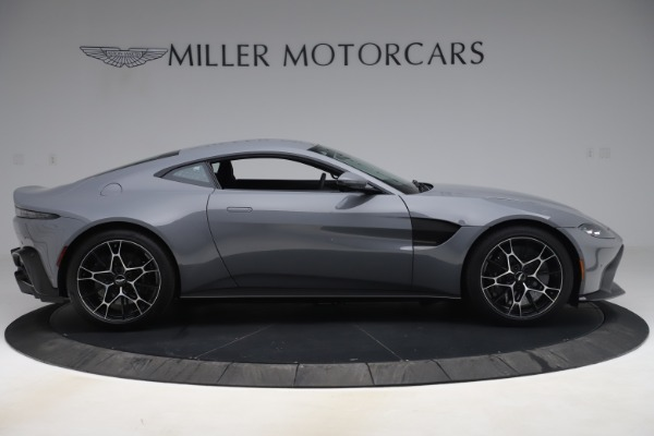 Used 2020 Aston Martin Vantage AMR Coupe for sale Sold at Pagani of Greenwich in Greenwich CT 06830 10