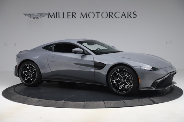 Used 2020 Aston Martin Vantage AMR Coupe for sale Sold at Pagani of Greenwich in Greenwich CT 06830 11