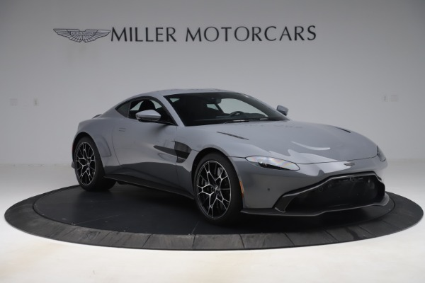 Used 2020 Aston Martin Vantage AMR Coupe for sale Sold at Pagani of Greenwich in Greenwich CT 06830 12