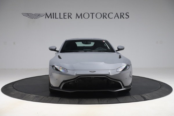 Used 2020 Aston Martin Vantage AMR Coupe for sale Sold at Pagani of Greenwich in Greenwich CT 06830 2