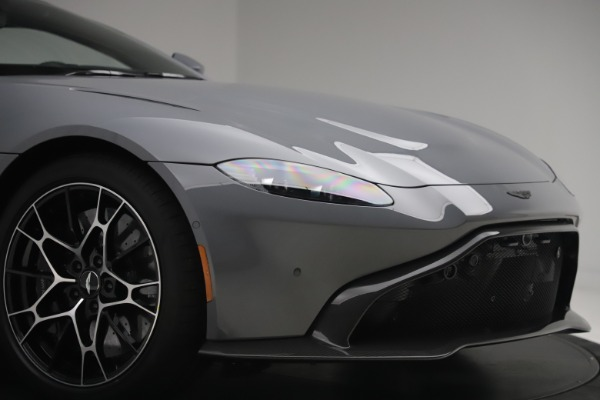 Used 2020 Aston Martin Vantage AMR Coupe for sale Sold at Pagani of Greenwich in Greenwich CT 06830 27