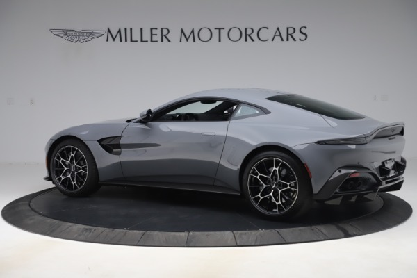 Used 2020 Aston Martin Vantage AMR Coupe for sale Sold at Pagani of Greenwich in Greenwich CT 06830 5
