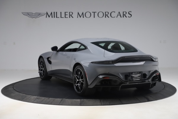 Used 2020 Aston Martin Vantage AMR Coupe for sale Sold at Pagani of Greenwich in Greenwich CT 06830 6