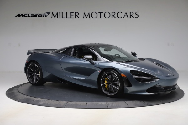 Used 2020 McLaren 720S Spider Convertible for sale Call for price at Pagani of Greenwich in Greenwich CT 06830 14