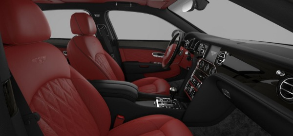 New 2019 Bentley Mulsanne Speed for sale Sold at Pagani of Greenwich in Greenwich CT 06830 7