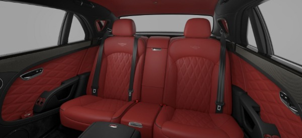 New 2019 Bentley Mulsanne Speed for sale Sold at Pagani of Greenwich in Greenwich CT 06830 9