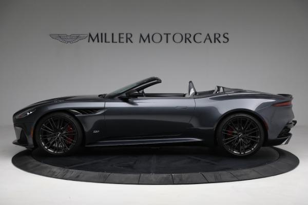 Used 2020 Aston Martin DBS Superleggera Volante for sale Sold at Pagani of Greenwich in Greenwich CT 06830 2