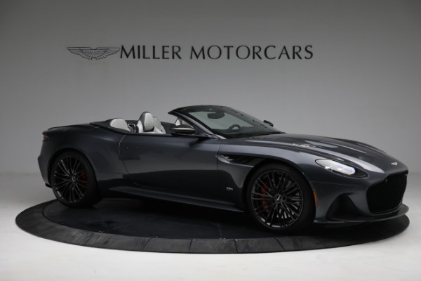 Used 2020 Aston Martin DBS Superleggera Volante for sale Sold at Pagani of Greenwich in Greenwich CT 06830 9
