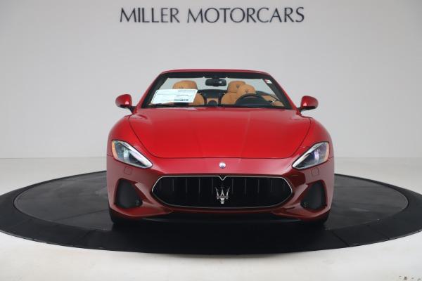 New 2019 Maserati GranTurismo Sport for sale Sold at Pagani of Greenwich in Greenwich CT 06830 12
