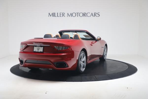 New 2019 Maserati GranTurismo Sport for sale Sold at Pagani of Greenwich in Greenwich CT 06830 7