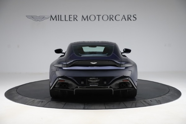 New 2020 Aston Martin Vantage AMR Coupe for sale Sold at Pagani of Greenwich in Greenwich CT 06830 5