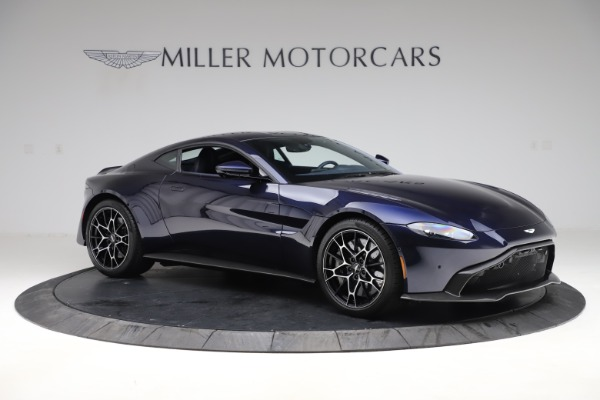 New 2020 Aston Martin Vantage AMR Coupe for sale Sold at Pagani of Greenwich in Greenwich CT 06830 9