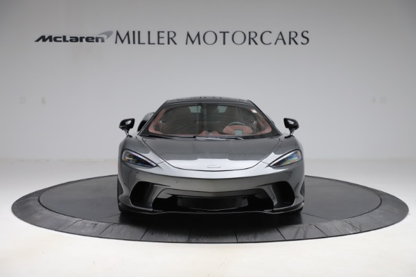 New 2020 McLaren GT Coupe for sale $247,275 at Pagani of Greenwich in Greenwich CT 06830 11