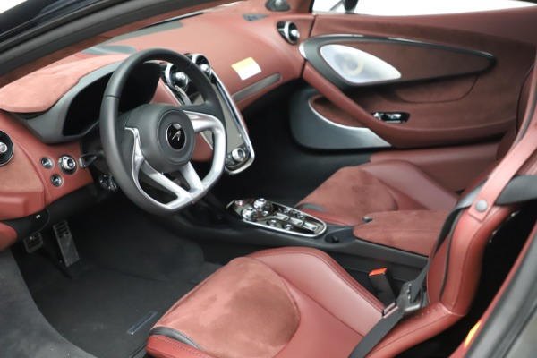 New 2020 McLaren GT Coupe for sale $247,275 at Pagani of Greenwich in Greenwich CT 06830 15