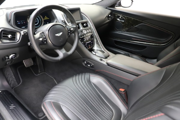 Used 2017 Aston Martin DB11 V12 for sale Sold at Pagani of Greenwich in Greenwich CT 06830 14