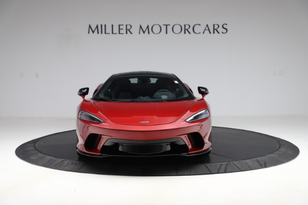 New 2020 McLaren GT Coupe for sale $249,275 at Pagani of Greenwich in Greenwich CT 06830 8