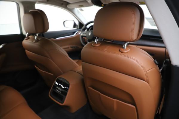 New 2019 Maserati Quattroporte S Q4 for sale $121,065 at Pagani of Greenwich in Greenwich CT 06830 28