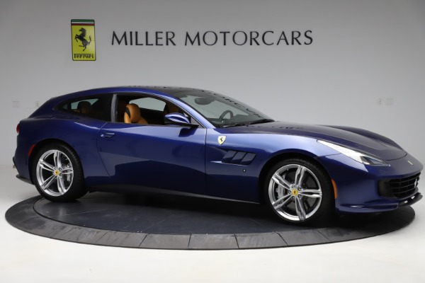 Used 2019 Ferrari GTC4Lusso for sale Sold at Pagani of Greenwich in Greenwich CT 06830 10