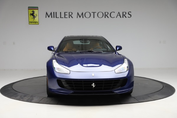 Used 2019 Ferrari GTC4Lusso for sale Sold at Pagani of Greenwich in Greenwich CT 06830 12