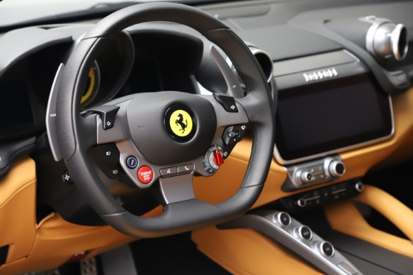 Used 2019 Ferrari GTC4Lusso for sale Sold at Pagani of Greenwich in Greenwich CT 06830 13