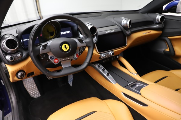 Used 2019 Ferrari GTC4Lusso for sale Sold at Pagani of Greenwich in Greenwich CT 06830 14