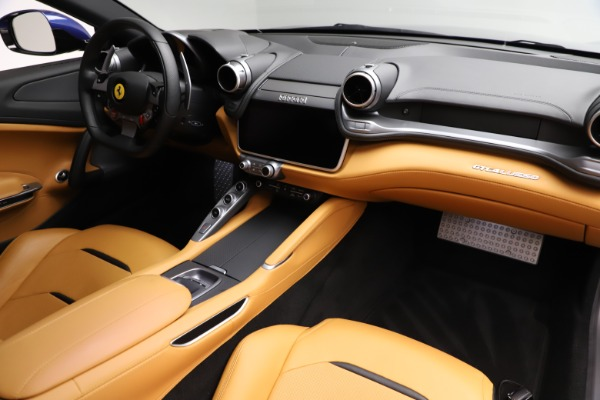 Used 2019 Ferrari GTC4Lusso for sale Sold at Pagani of Greenwich in Greenwich CT 06830 19