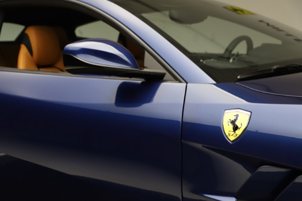 Used 2019 Ferrari GTC4Lusso for sale Sold at Pagani of Greenwich in Greenwich CT 06830 26
