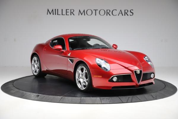Used 2008 Alfa Romeo 8C Competizione for sale Sold at Pagani of Greenwich in Greenwich CT 06830 11