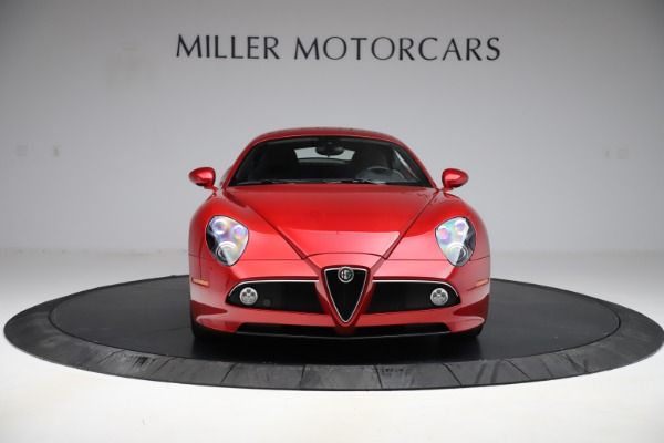 Used 2008 Alfa Romeo 8C Competizione for sale Sold at Pagani of Greenwich in Greenwich CT 06830 12