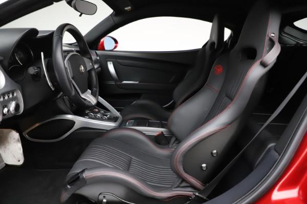 Used 2008 Alfa Romeo 8C Competizione for sale Sold at Pagani of Greenwich in Greenwich CT 06830 14