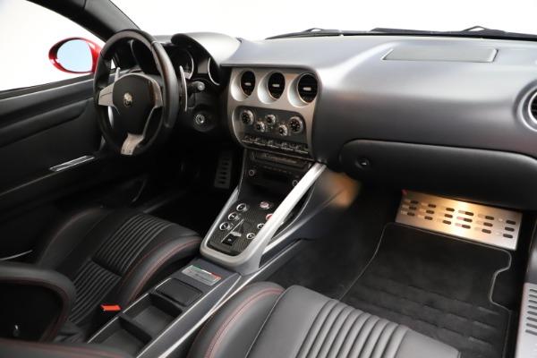 Used 2008 Alfa Romeo 8C Competizione for sale Sold at Pagani of Greenwich in Greenwich CT 06830 16