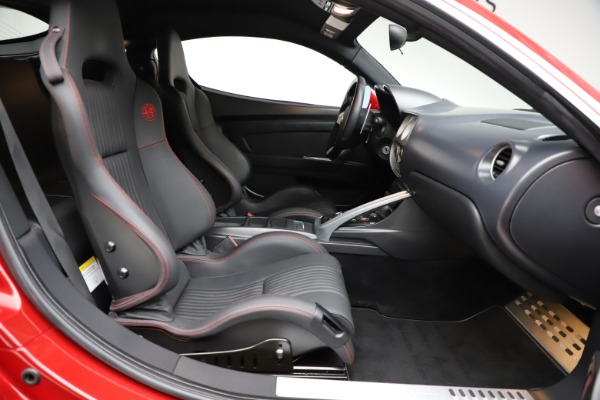 Used 2008 Alfa Romeo 8C Competizione for sale Sold at Pagani of Greenwich in Greenwich CT 06830 17