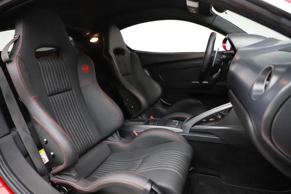 Used 2008 Alfa Romeo 8C Competizione for sale Sold at Pagani of Greenwich in Greenwich CT 06830 18