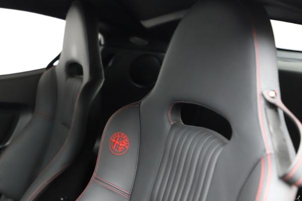 Used 2008 Alfa Romeo 8C Competizione for sale Sold at Pagani of Greenwich in Greenwich CT 06830 19