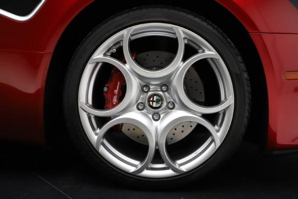Used 2008 Alfa Romeo 8C Competizione for sale Sold at Pagani of Greenwich in Greenwich CT 06830 25