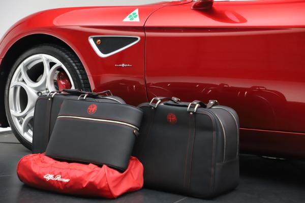Used 2008 Alfa Romeo 8C Competizione for sale Sold at Pagani of Greenwich in Greenwich CT 06830 26