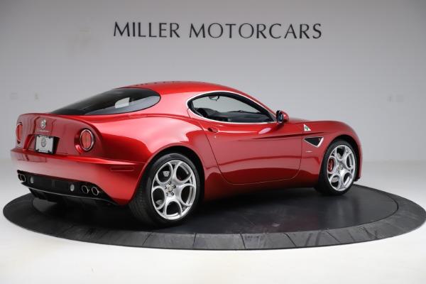 Used 2008 Alfa Romeo 8C Competizione for sale Sold at Pagani of Greenwich in Greenwich CT 06830 8
