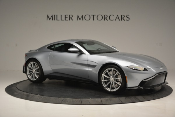 Used 2019 Aston Martin Vantage Coupe for sale $139,900 at Pagani of Greenwich in Greenwich CT 06830 10