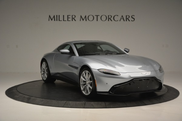 Used 2019 Aston Martin Vantage Coupe for sale $139,900 at Pagani of Greenwich in Greenwich CT 06830 11