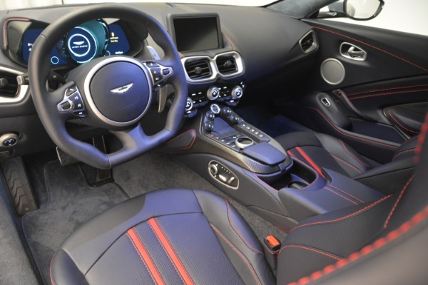 Used 2019 Aston Martin Vantage Coupe for sale $139,900 at Pagani of Greenwich in Greenwich CT 06830 13