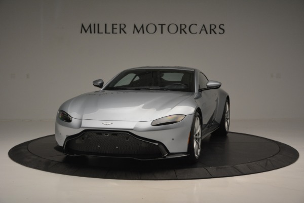 Used 2019 Aston Martin Vantage Coupe for sale $139,900 at Pagani of Greenwich in Greenwich CT 06830 2