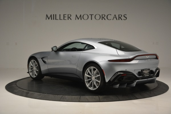 Used 2019 Aston Martin Vantage Coupe for sale $139,900 at Pagani of Greenwich in Greenwich CT 06830 4