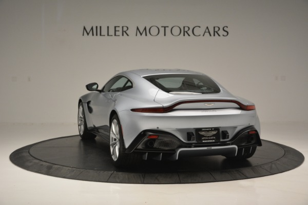 Used 2019 Aston Martin Vantage Coupe for sale $139,900 at Pagani of Greenwich in Greenwich CT 06830 5