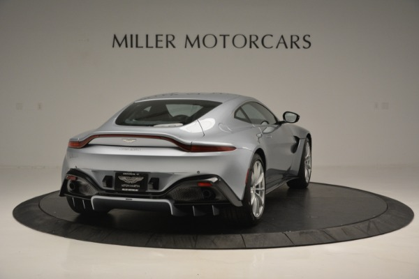 Used 2019 Aston Martin Vantage Coupe for sale $139,900 at Pagani of Greenwich in Greenwich CT 06830 7
