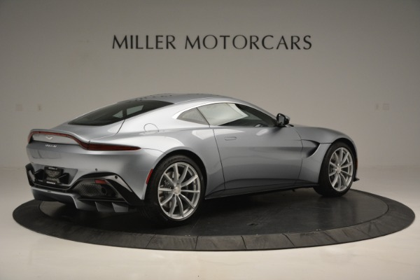 Used 2019 Aston Martin Vantage Coupe for sale $139,900 at Pagani of Greenwich in Greenwich CT 06830 8